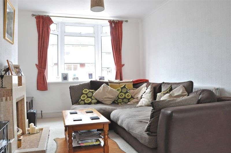 2 Bedrooms Terraced House for sale in North Road, Evesham, WR11 3AY