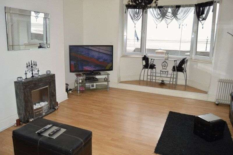 1 Bedroom Flat for sale in Highcliff Road, Cleethorpes