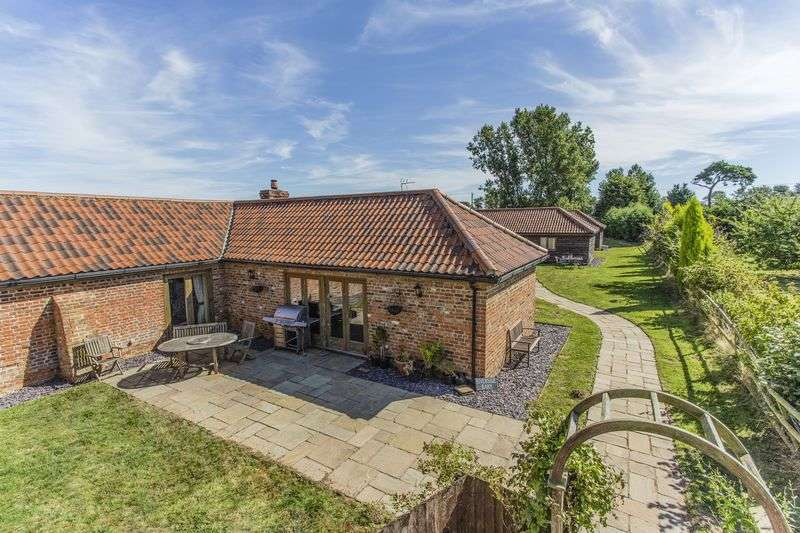 6 Bedrooms Property for sale in Riverside Barn, Leverington