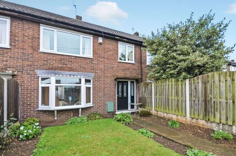 3 Bedrooms Terraced House for sale in Hardie Close, Maltby, Rotherham, S66