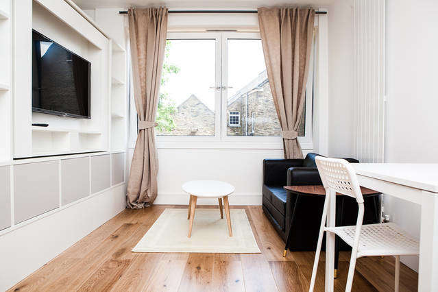 Flat for sale in Riverdale House, 68 Molesworth Street, Lewisham