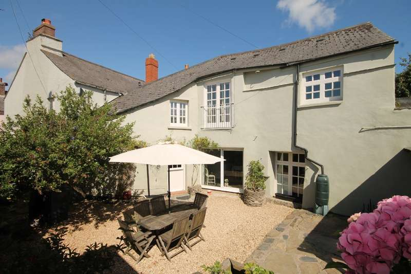 5 Bedrooms House for sale in Nearbrook, Chillington, Kingsbridge