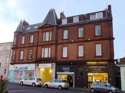 4 Bedrooms Flat for sale in Wemyss Buildings, High Street