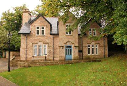 2 Bedrooms Flat for sale in Kersal Mount, Manchester Road, Broomhill, Sheffield