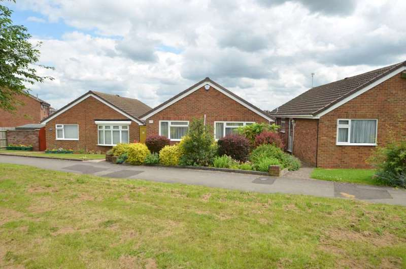 3 Bedrooms Detached House for sale in Newport Pagnell