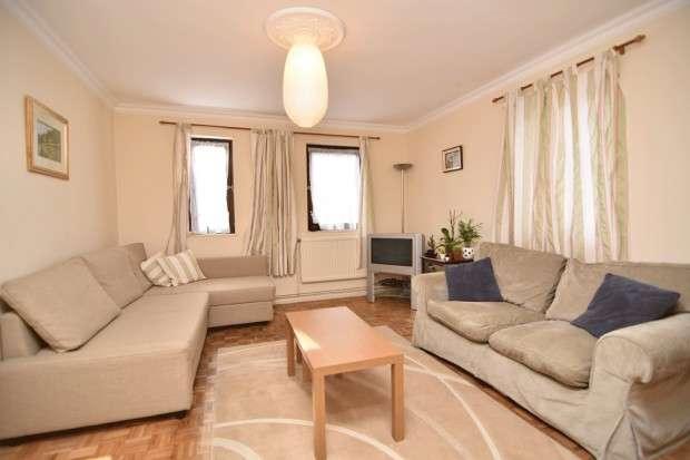 2 Bedrooms Flat for sale in Bovingdon Close, London, N19