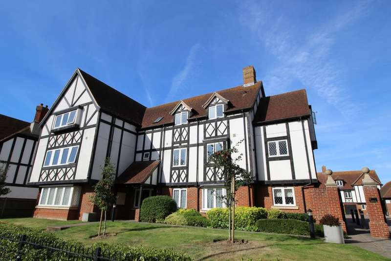 2 Bedrooms Flat for sale in Offington Lane, Worthing, BN14