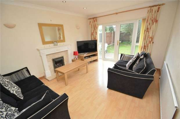 3 Bedrooms Detached House for sale in Highfield Close, Davenport, Stockport, Cheshire