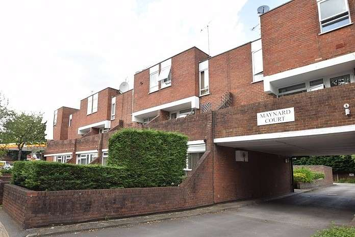 2 Bedrooms Flat for sale in Maynard Court, Windsor, SL4