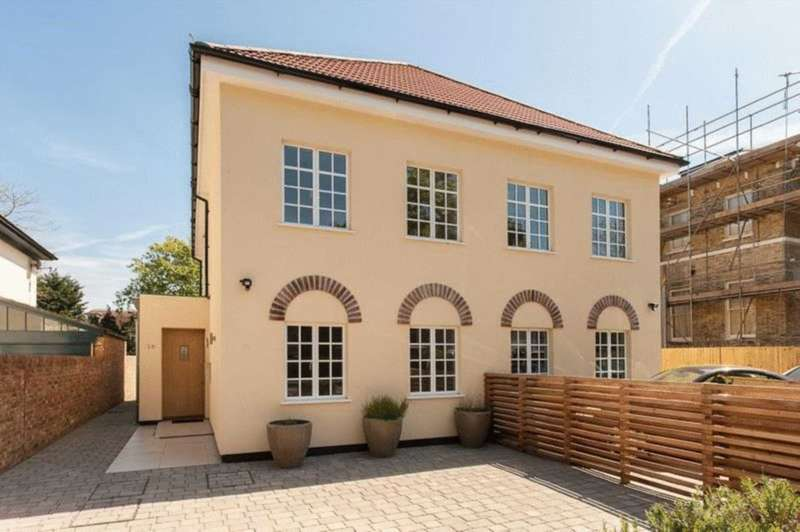 5 Bedrooms House for sale in Arlington Road