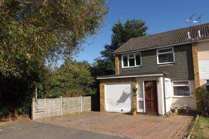 3 Bedrooms End Of Terrace House for sale in Southminster, Essex