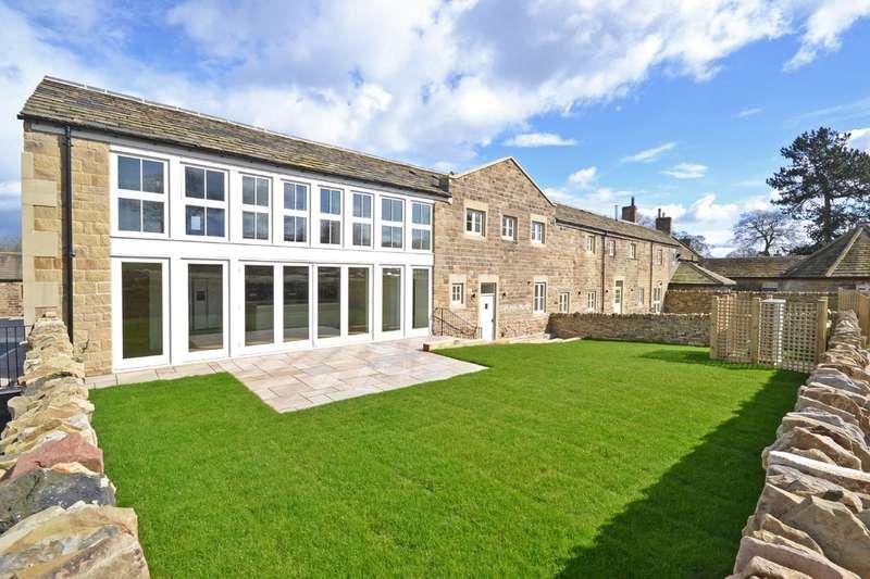 4 Bedrooms Unique Property for sale in Home Farm, West Bretton, Wakefield
