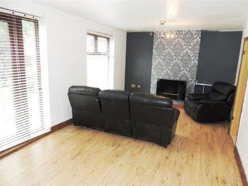 3 Bedrooms Property for sale in Bamford Street, Clayton, Manchester