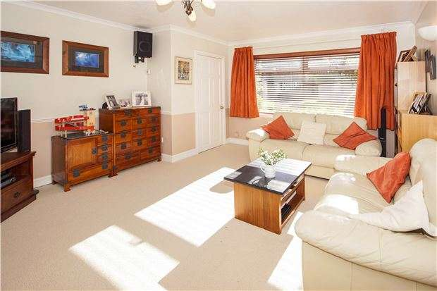 3 Bedrooms Property for sale in Crantock Road, Yate, BRISTOL, BS37 4DA