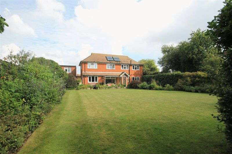 3 Bedrooms Detached House for sale in Ripley