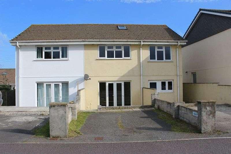 2 Bedrooms Terraced House for sale in Penstraze Lane, Roche