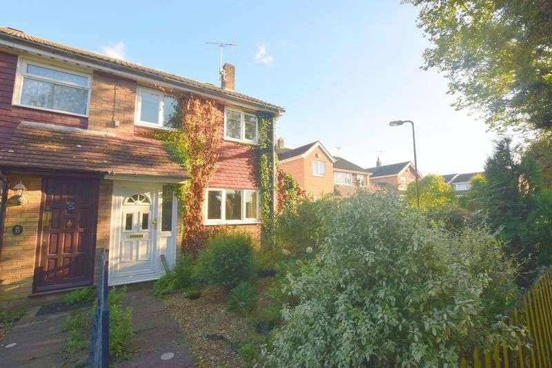 3 Bedrooms House for sale in Calder Vale, Bletchley, Milton Keynes