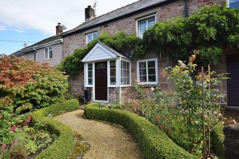 4 Bedrooms Semi Detached House for sale in Joyford