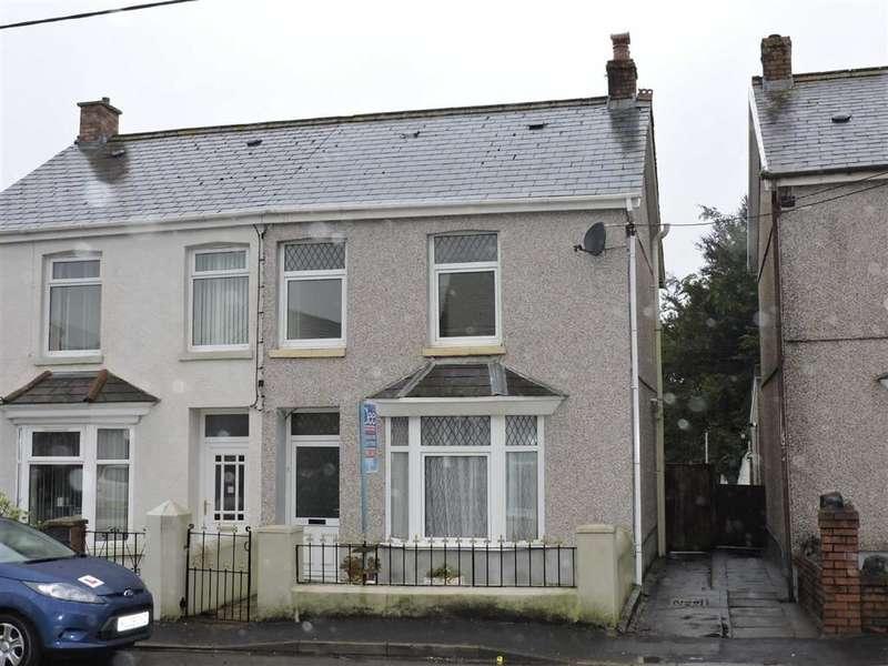 2 Bedrooms Property for sale in Bonllwyn, Ammanford