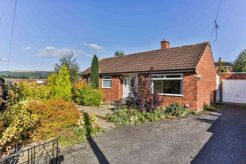 3 Bedrooms Bungalow for sale in Cheltenham