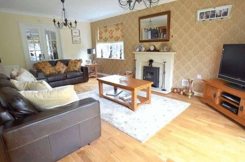 4 Bedrooms House for sale in Parklands Avenue, Lincoln