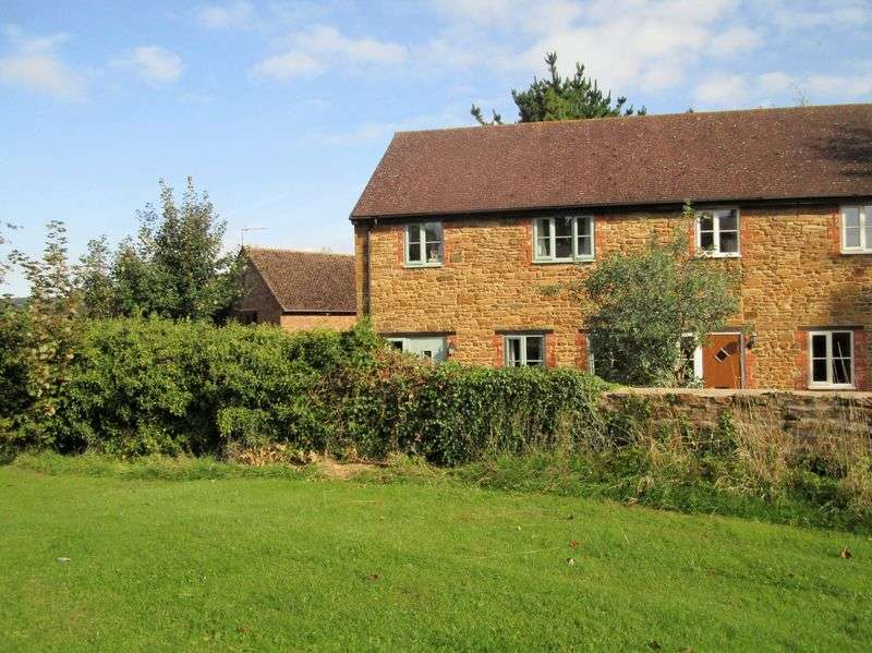 3 Bedrooms Terraced House for sale in Manor Cottages, Badby, NN11 3DR