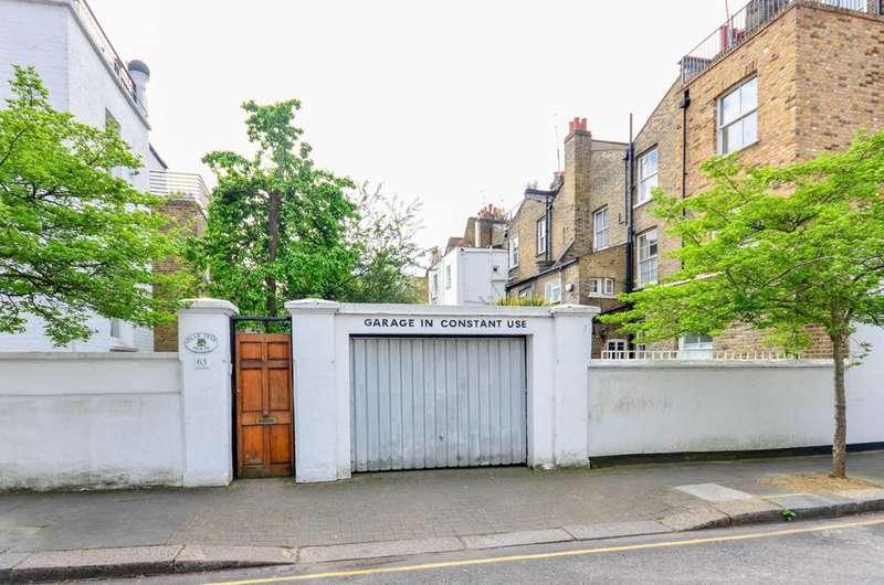 Garages Garage / Parking for sale in Cathcart Road, Chelsea, SW10