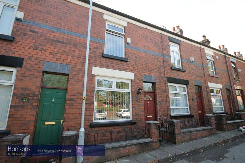 2 Bedrooms Terraced House for sale in Vermont Street, Bolton, Lancashire.