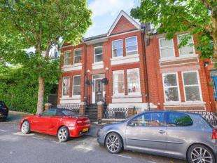 3 Bedrooms End Of Terrace House for sale in St. James's Avenue, Brighton, East Sussex
