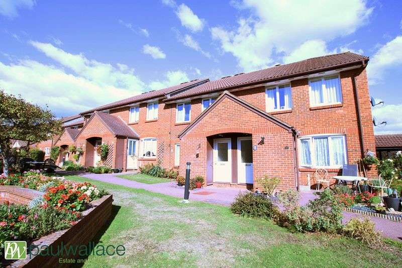 1 Bedroom Flat for sale in Rose Court, West Cheshunt