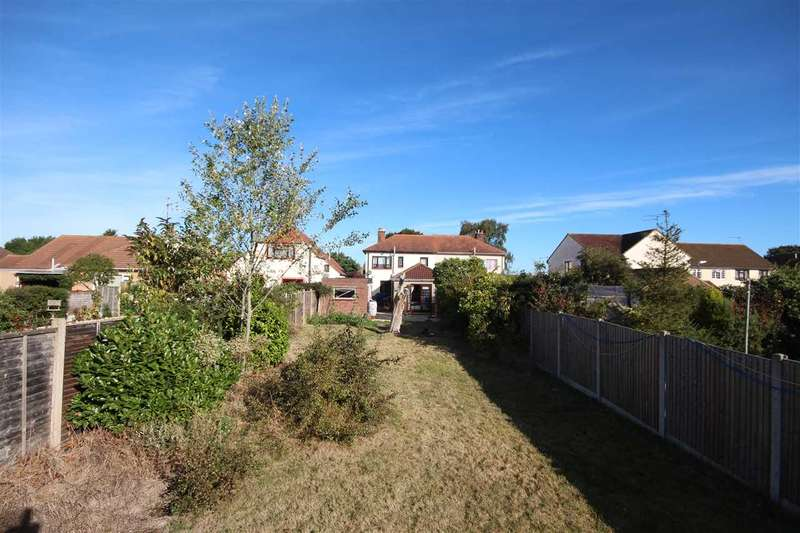 4 Bedrooms Semi Detached House for sale in St. Johns Road, Clacton-On-Sea