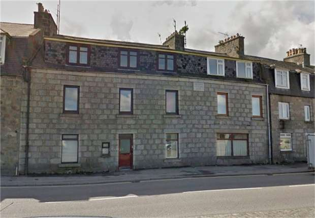 2 Bedrooms Flat for sale in 114 Auchmill Road, Bucksburn, Aberdeen