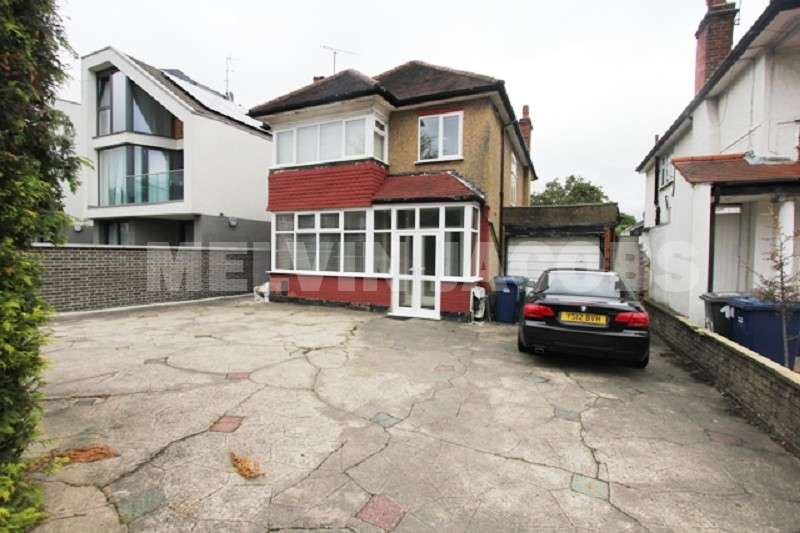 4 Bedrooms Property for sale in Edgwarebury Lane, Edgware, Greater London. HA8 8LY