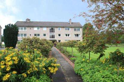 3 Bedrooms Flat for sale in Douglas Court, Douglas Drive