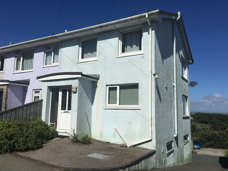 2 Bedrooms Terraced House for sale in Haarlem Cottage, Raleigh Road, Salcombe