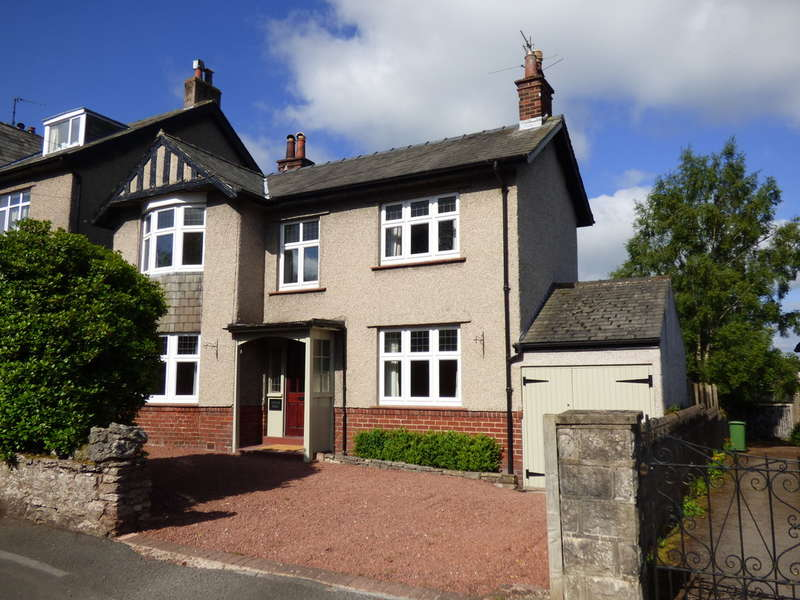 4 Bedrooms Detached House for sale in Barium House, Kirkby Stephen