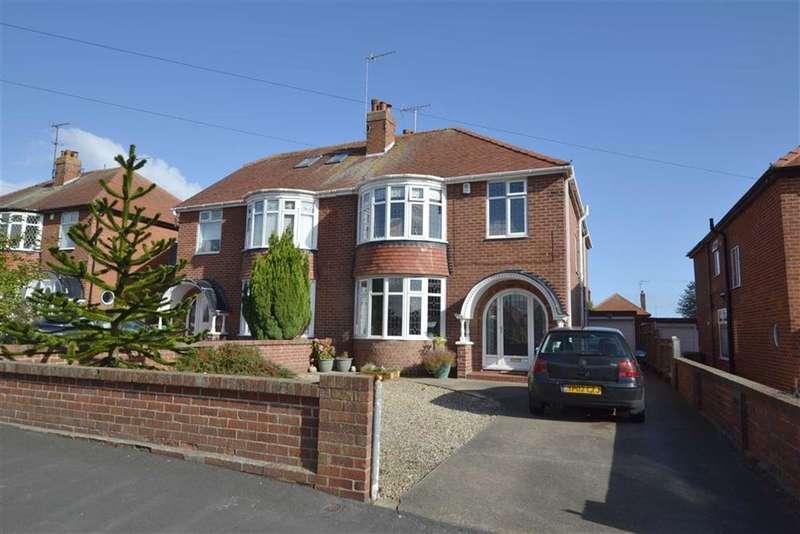 4 Bedrooms Property for sale in Fortyfoot, Bridlington, East Yorkshire, YO16