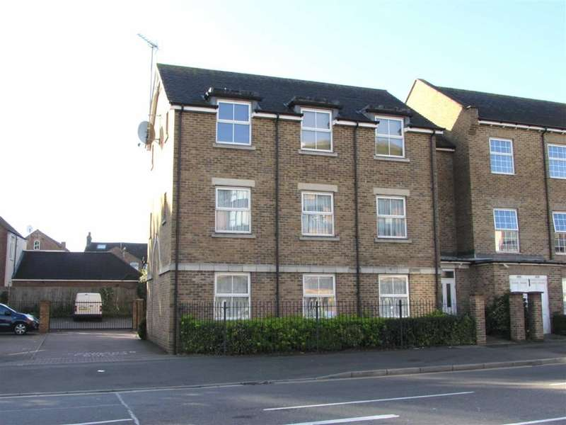 2 Bedrooms Property for sale in Eastgate Court, Dunstable, Bedfordshire, LU5