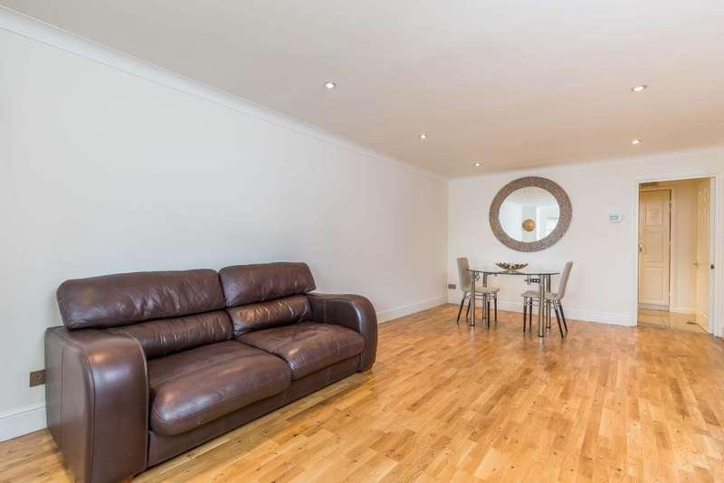 1 Bedroom Flat for sale in Barrowell Green, London N21