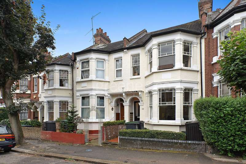 4 Bedrooms House for sale in Rathcoole Avenue, Crouch End, London, N8