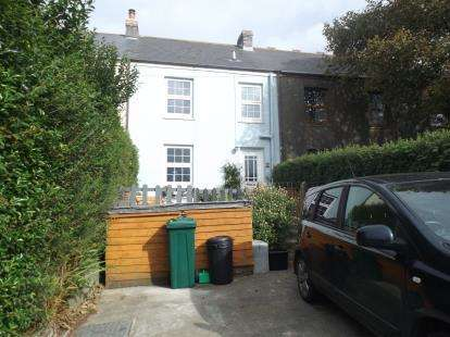 House for sale in Carnkie, Helston, Cornwall