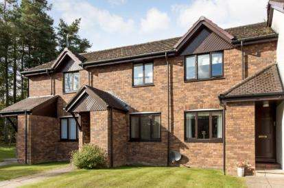 2 Bedrooms Cottage House for sale in Dunbar Court, Gleneagles Village