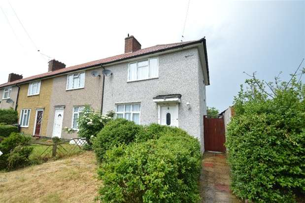3 Bedrooms House for sale in Coote Gardens, Dagenham