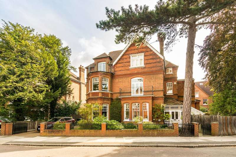 7 Bedrooms House for sale in Strawberry Hill Road, Strawberry Hill, TW1