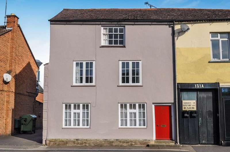 5 Bedrooms House for sale in Ock Street, Abingdon