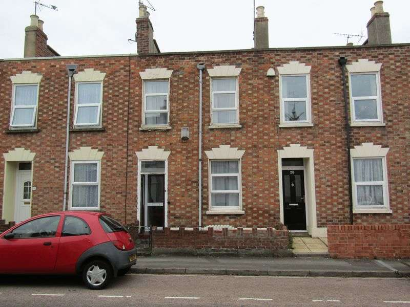 3 Bedrooms Terraced House for sale in Dunalley Parade, Cheltenham