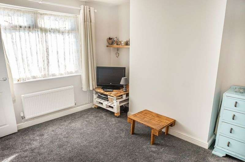 2 Bedrooms Terraced House for sale in Lime Tree Avenue, Congleton
