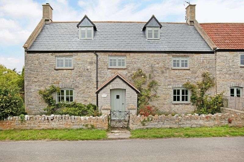 4 Bedrooms Property for sale in Westham, Wedmore, BS28 4UY