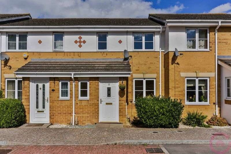 2 Bedrooms Terraced House for sale in Goldsmith Close, Cheltenham