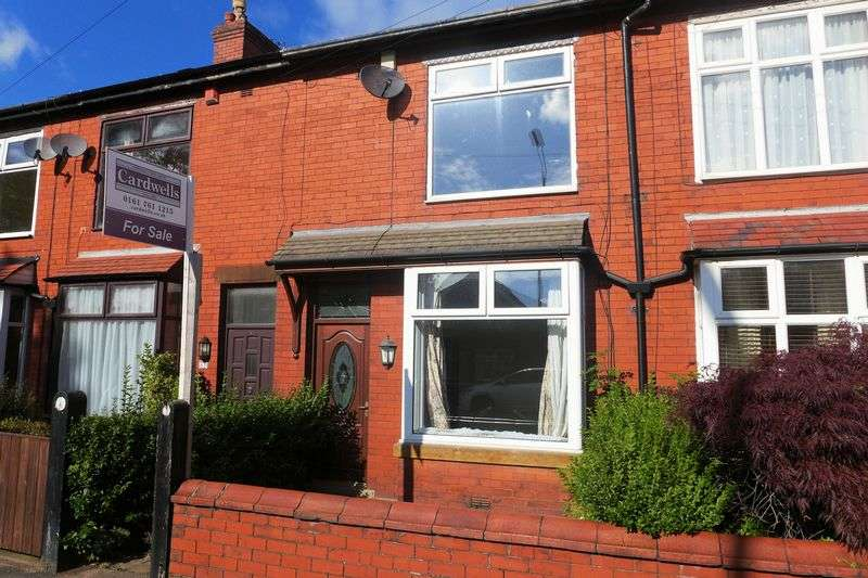 2 Bedrooms Terraced House for sale in Bury Old Road, Ainsworth
